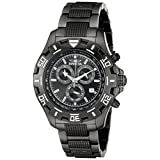 Invicta Men's 6412SYB Specialty Two Tone Stainless Steel Watch