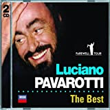 Luciano Pavarotti: The Best title=