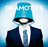 青い天国♪OKAMOTO'Sのジャケット