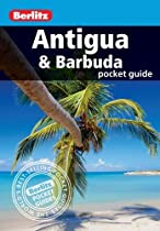 Berlitz: Antigua and Barbuda Pocket Guide (Berlitz Pocket Guides)