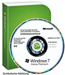 Microsoft Windows 7 Home Premium MAR...
