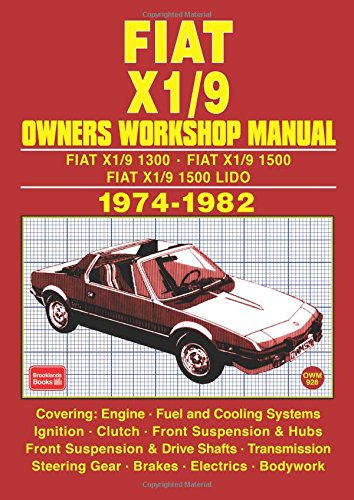 fiat-x1-9-owners-workshop-manual-1974-1982