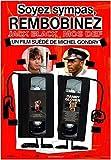 echange, troc Soyez sympas, rembobinez - Edition 2 DVD