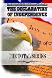 img - for The Declaration of Independence The Total Series book / textbook / text book