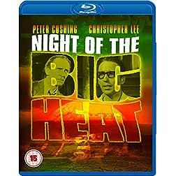 Night of the Big Heat [Blu-ray]