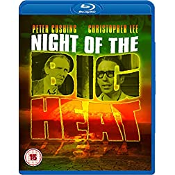 Night of the Big Heat [Blu-ray]