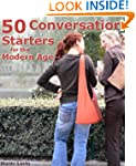 50 Conversation Starters for the Mode...