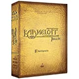 Camelot - Season Four - 3-DVD Box Set ( Kaamelott 4 ) ( Kaamelott IV )