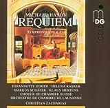 Haydn: Requiem & Symphonies P9 & P16