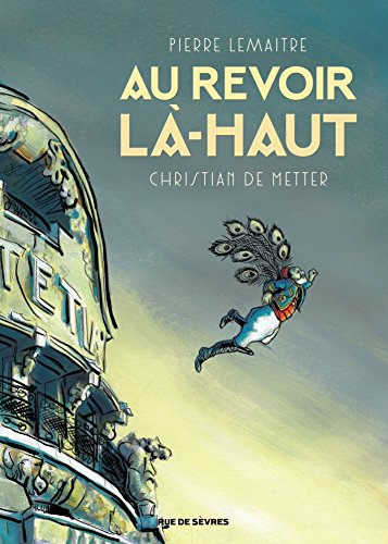 au-revoir-la-haut-hors-collection-french-edition