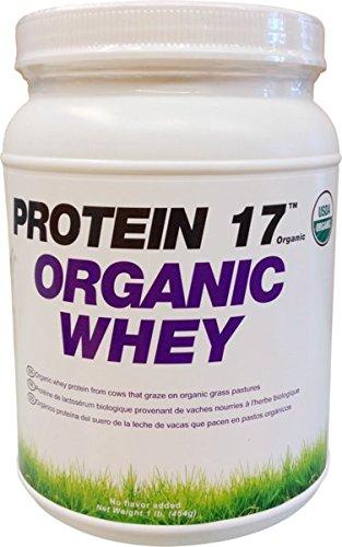 Organic whey protein powder reviews