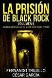 La prisión de Black Rock. Volumen 5