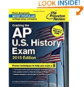 Princeton Review (Author) (46)Release Date: December 9, 2014 Buy new:  $18.99  $12.01 52 used & new from $9.45