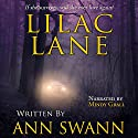 Lilac Lane: Stutter Creek, Book 2 Audiobook by Ann Swann Narrated by Mindy Grall