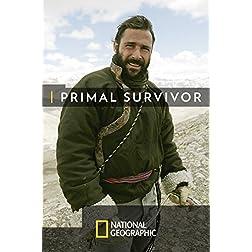 Primal Survivor S2