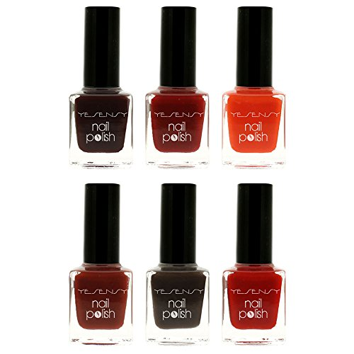 VERNIS A ONGLES, VERNIS A ONGLES LAQUE, LOT DE VERNIS A ONGLES, COFFRET DE VERNIS A ONGLES, VERNIS A ONGLES YESENSY