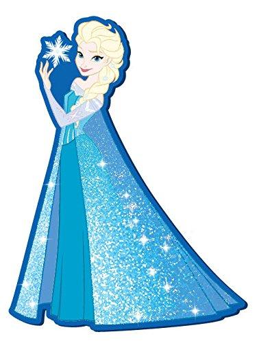 Disney Elsa Soft Touch Magnet - 1