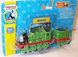 Thomas and friends take along henry with tender diecast metal toy model