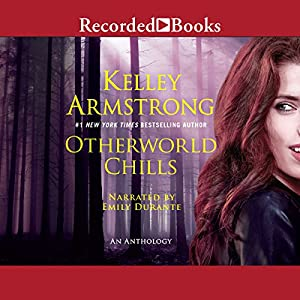 Otherworld Chills Audiobook