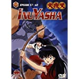 InuYasha, Vol. 15, Episode 57-60 - Anime