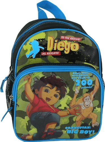 Diego mini backpack - 1