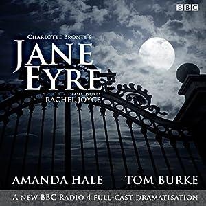 Jane Eyre Radio/TV Program