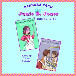 Junie B. Jones: Books 19-20 | [Barbara Park]