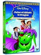 Peter et Elliott le dragon © Amazon