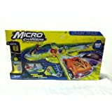 Micro Chargers Crash Track Race Track