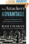 The Attacker's Advantage: Turning Unc...