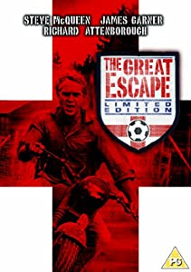 The Great Escape: World Cup Special Edition [DVD]