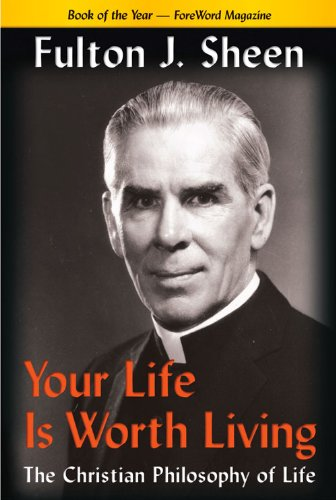 the philosophy of pleasure fulton john sheen Vatican theologians approve fulton sheen miracle : archbishop fulton john sheen archbishop sheen was a professor of philosophy and religion at the.