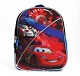 Disney Cars Lightning McQueen 10 Mini Toddler Backpack Bag