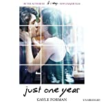 Just One Year | Gayle Forman