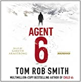 img - for Agent 6 book / textbook / text book
