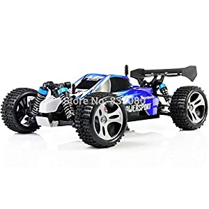 Amazon.com : Hot sales Electric Rc Cars 4WD Shaft Drive ...