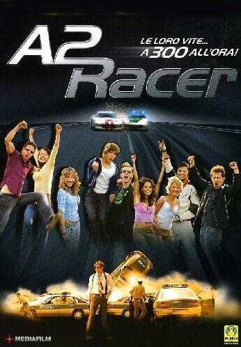 A2 racer [IT Import]