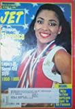 img - for Jet Magazine October 12 1998 Florence Griffith Joyner book / textbook / text book