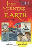"""Jules Vernes """" Journey to the Centre of the Earth """" (Graffex) (Graffex)"""