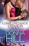 Long Distance Lover (Harlequin Kimani Arabesque)