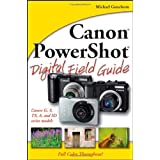 Canon PowerShot Digital Field Guideby Michael Guncheon