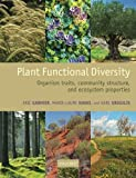 img - for Plant Functional Diversity: Organism traits, community structure, and ecosystem properties book / textbook / text book