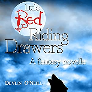 Little Red Riding Drawers Audiobook
