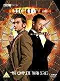 Doctor Who - The Complete Series 3 Box Set [DVD] [2007]
