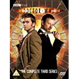 Doctor Who - The Complete Series 3 Box Set [DVD] [2007]by David Tennant