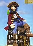 Barnacle Bill by Alan Dart Toy Knitting Pattern: Measurements 16