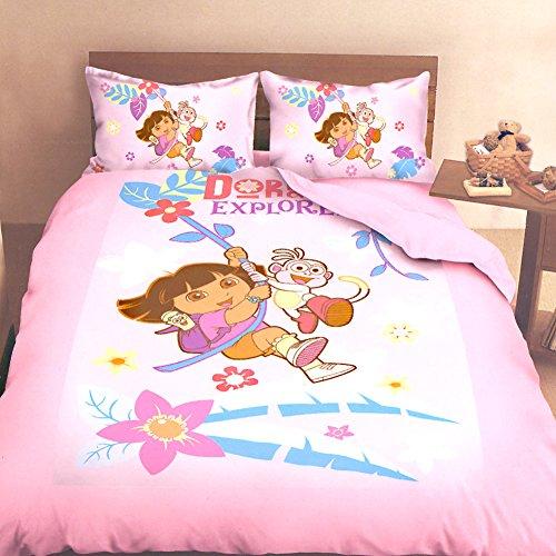 Dora Bedding Set 3030 front