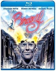 Brazil [Blu-ray] (Bilingual)