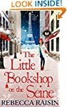 The Little Bookshop On The Seine (The...