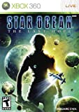 Xbox 360 Game Star Ocean The Last Hope